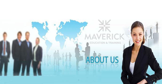 Maverick India Learning & Resource Pvt. Ltd.