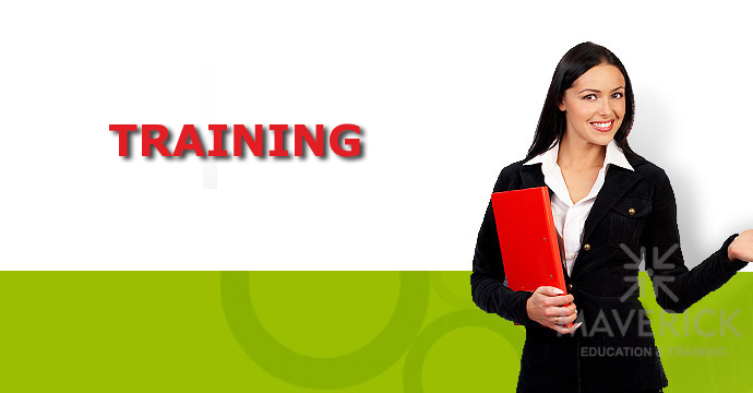 Training for Organisations'